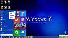 Window 10 Features Microsoft Windows 10 Features Youtube