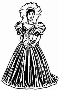 Malvorlagen Hochzeit Junge Junge Dame Im Kleid Ausmalbild Malvorlage Hochzeit