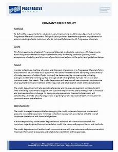 Business Policy Example Secrets To Know About Writing A Company Policy Free