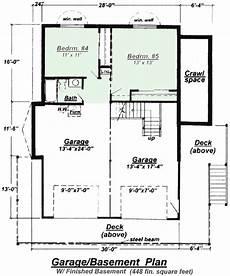 basement design plans smalltowndjs c 511 basement house plan from creativehouseplans