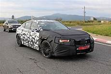2020 acura tl type s spied 2020 acura tlx type s acura connected