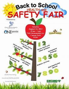 School Event Flyer Back To School Eventencino Chamber Of Commerce