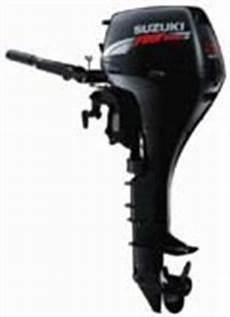 Outboard Motors Suzuki 9 9 70hp Four Stroke 1997 2000