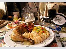 Pirate's Dinner Adventure: Orlando Restaurants Review