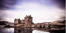 Historical Castles Top 5 Castles In Britain