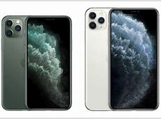 Apple iPhone 11 Pro Vs iPhone 11 Pro Max: What's The