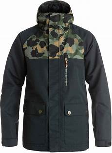 dc clout jacket review the ride
