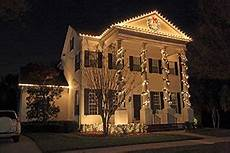 Christmas Lights Installation Sugar Land Lit Professional Lighting Christmas Amp Landscape Lighting