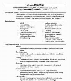 Concierge Resume Examples Concierge Resume Objectives Resume Sample Livecareer
