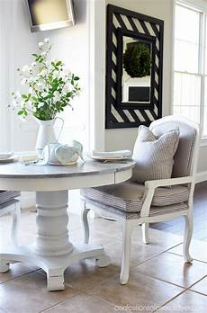 diy dining table makeovers before afters the budget