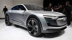 audi elaine 2020 audi s new elaine concept car can empathize with you