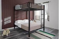 dhp metal bunk bed for metal frame