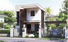Small 2 Story Floor Plans Small House Design Phd 2015012 House Designs