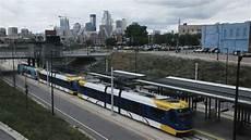 Light Rail Line Minneapolis Connecting Neighborhoods With Light Rail Video Economy