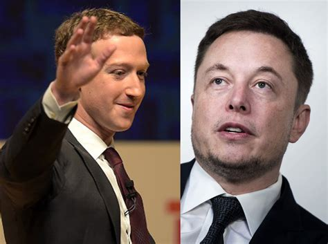 Mark Zuckerberg Ultimas Noticias