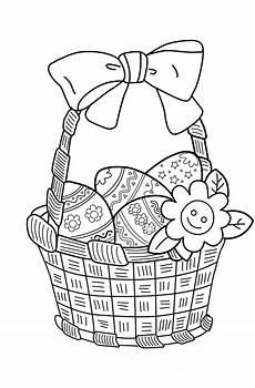 Ostereier Ausmalbilder Kostenlos Zum Ausdrucken Ausmalbilder Kostenlos Ausdrucken Malvorlagen Zu Ostern