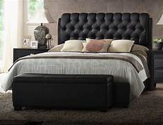 king size tufted headboard with contemporary jazmin tufted