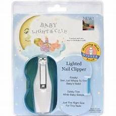 Lighted Baby Nail Clippers Shop Baby Light And Clip Lighted Nail Clipper Free