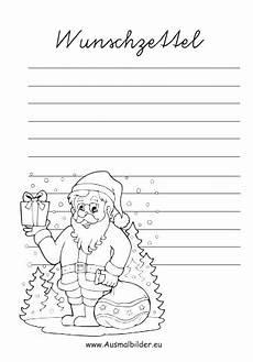 Ausmalbilder Weihnachten Wunschzettel Ausmalbilder Nikolaus Mit Geschenken Wunschzettel
