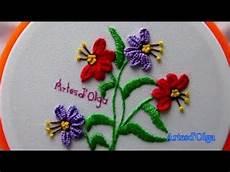 embroidery buttonhole bar stitch detached buttonhole