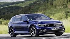 2020 Volkswagen Passat R Line by 2020 Volkswagen Passat Variant R Line Eu Spec Front