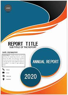Report Cover Pages Cover Page Classic Annual Report Cover Page Cover Pages