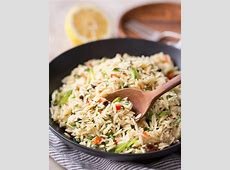 Copycat Piada Orzo Salad   The Chunky Chef