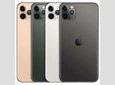 Harga Apple iPhone 11 Pro Max Terbaru Juni, 2020 dan