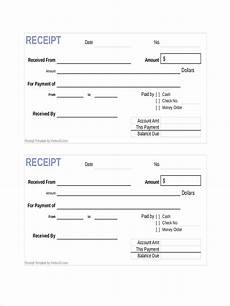 Blank Reciepts Free 32 Receipt Examples Amp Samples In Pdf Word Pages