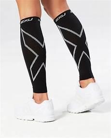 skins unisex calf sleeve 2xu unisex compression calf sleeves wildfire sports trek