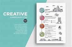 Creative Designer Cv 50 Best Cv Amp Resume Templates 2020 Design Shack