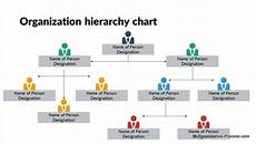 Business Hierarchy Chart Template 8 Hierarchy Chart Templates Free Sample Example Format