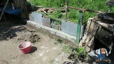 giardini di pietra costruzione di muretto in pietra a vista e barbecue quot prima