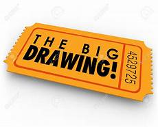 Drawing Raffle Tickets The Best Free Raffle Drawing Images Download From 324
