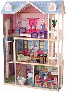 Kidkraft My Dreamy Toy Dollhouse With Lights And Sounds 65823 Kidkraft My Dreamy Dollhouse With Images Doll Houses