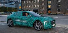 Jaguar Land Rover 2020 by Jaguar Land Rover To Be Electrified From 2020