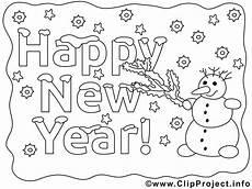 Ausmalbilder Neujahr Kostenlos Malvorlage Neujahr