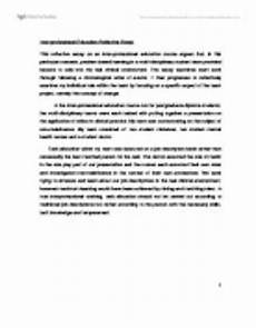 Health Promotion Essays Health Promotion Reflection Essay Titles