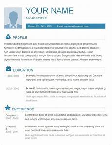 Simple Free Samples Basic Resume Template 51 Free Samples Examples Format