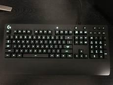 Logitech G213 Prodigy Custom Lighting Logitech G213 Prodigy Gaming Keyboard Review Ign