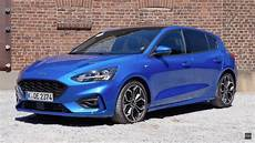 2019 Ford Focus Rs St by 2019 Ford Focus St Line Extensively Detailed In Lengthy