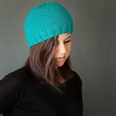 knit beanie chic knit beanie pattern allfreeknitting