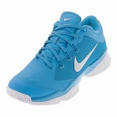 Air Light Shoes Nike Women S Air Zoom Ultra Tennis Shoe In Light Blue Fury