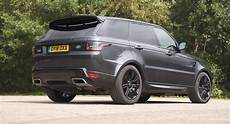 2019 range rover sport 2019 range rover sport is not that sporty but do you
