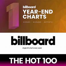 Billboard Year End Charts 1999 Billboard Year End 100 2018 Mp3