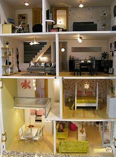 Design A Dolls House Mitchymoominiatures Dedication To The Cause Dollhouses