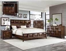 Furniture Porter Bedroom Set Porter Bedroom 1852 In Walnut By Homelegance W Options