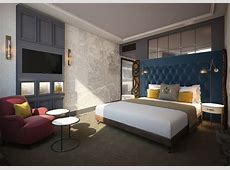Vintry & Mercer   Luxury Hotel in the City of London