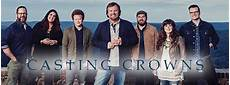Casting Crowns Events Casting Crowns Front Row Tickets With Meet And Greet