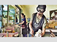 Bangkok street food restaurant Raan Jay Fai wins Michelin